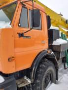 Ивановец КС-45717К-3Р. Продам автокран Ивановец, КС-45717К-3Р, Камаз-43118, вездеход, 10 850куб. см., 40,00м.