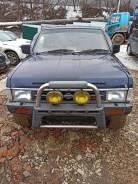 Зеркало боковое левое Nissan Terrano 21