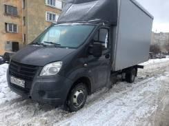 ГАЗ ГАЗель Next. Газель Next 2014 г. в., 2 800куб. см., 1 500кг., 4x2