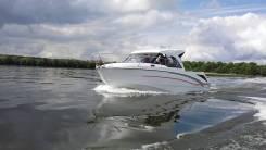 Новый каютный катер Beneteau Antares 7 OB