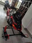 Polaris PRO-RMK 800 155, 2017
