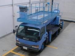 Aichi TZ20BFS, 2001