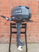 Лодочный мотор Yamaha F 5 AMHS