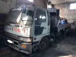 Hino Ranger. Продается грузовик , 6 486куб. см., 10 000кг., 4x2