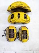 Суппорт тормозной Porsche ( комплект)