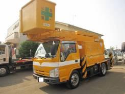 Tadano AT-145TE. Автовышка, 3 000куб. см., 16,00м. Под заказ