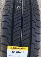 Dunlop SP Van01, 205/70 R15C