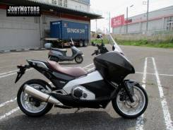 Honda NC 700 Integra DCT ABS Combi Brake, 2012