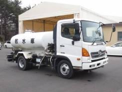 Hino Ranger, 2009