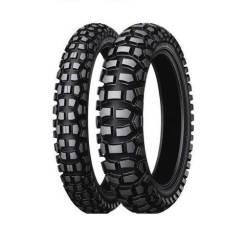 Шина двойного назначения Dunlop Buroro D605 4.60-18 63P