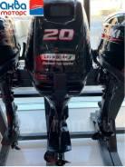 Мотор Suzuki DF20AS