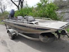 Продам лодку Мастер 440 НБ