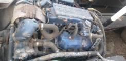 Nissan Marine. 230,00л.с., 4-тактный, бензиновый