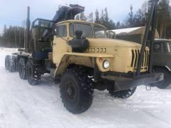 Урал 4310, 1997