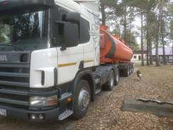 Scania P114. Продаётся Scania p114, 6x4