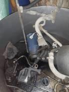 Радиатор масляный. Isuzu Bighorn, UBS69DW, UBS69GW 4JG2