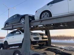 АвтоДоставка / Перегон / АвтоВоз