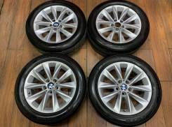 Летние колеса R18 для BMW X3 X4 оригинал