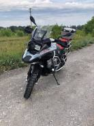 BMW R 1250 GS Adventure. 1 250 куб. см., исправен, птс, с пробегом