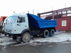 КамАЗ. Продам грузовик КамаЗ, 10 000кг., 6x4