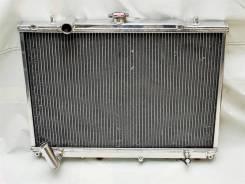 Радиатор алюминиевый Mitsubishi Pajero Sport/Montero Sport, Nativa 40мм