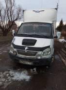 ГАЗ 330230. Продам ГАЗ, 2 285куб. см., 2 000кг., 4x2