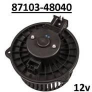 Мотор печки Toyota 87103-48040 исполнение Denso SAT