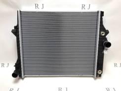 Радиатор охлаждения Jaguar Ягуар XF XJ 3.0 4.2 5.0
