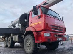 Челябинец КС-55732, 2018