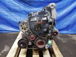 Двигатель в сборе. Honda Orthia, EL2, EL3 Honda CR-V, RD1, RD2, RD3 Honda S-MX, RH1, RH2 Honda Stepwgn, RF1, RF2 B20B, B20Z, B20Z1