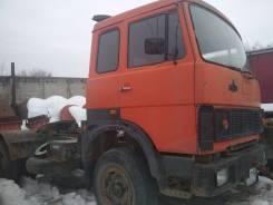 МАЗ 54323 по запчастям