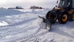 Отвал снежный для MST 542/544/642/644