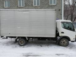 Toyota ToyoAce. Toyota Toyoace, 4 613 куб. см., 3 000 кг., 4x2