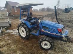 Iseki TU. Продаётся трактор 220, 22 л.с.