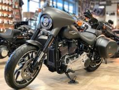 Harley-Davidson Sport Glide, 2020