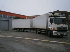 Hino 700, 2012
