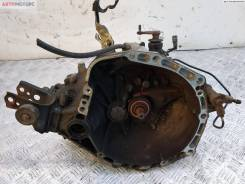 МКПП 5-ст. Toyota Yaris 2002, 1л бензин