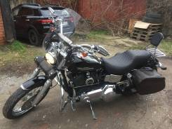 Harley-Davidson Dyna Low Rider FXDL. 1 565куб. см., исправен, птс, с пробегом