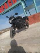 ABM X-moto GX250, 2014