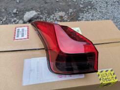 Стоп-сигнал левый Lexus UX Оригинал Япония 81561-76321
