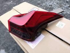 Стоп-сигнал правый Lexus UX Оригинал Япония 81551-76321