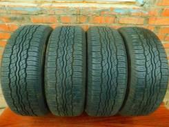 Bridgestone Dueler H/T 687. летние, 2013 год, б/у, износ 10%