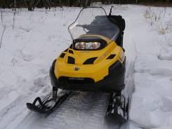 Снегоход BRP Ski-Doo Scandik SWT v-800 06 по запчастям
