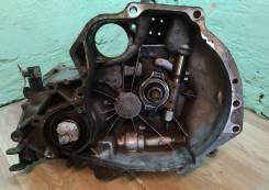 МКПП коробка переключения передач Nissan Almera N15