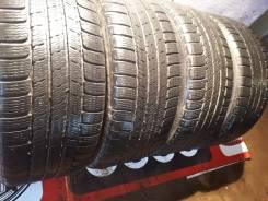 Michelin Latitude Alpin HP. зимние, без шипов, б/у, износ 40%