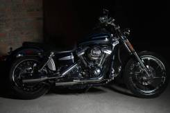 Harley-Davidson Screamin Eagle Dyna FXDSE. 1 800 куб. см., исправен, птс, без пробега