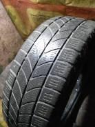 Bridgestone Blizzak LM-18. зимние, без шипов, б/у, износ 40%