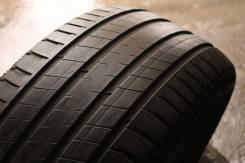 Michelin Latitude Sport 3, 245/45/20, 245/45 R20