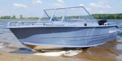 Купить лодку Windboat 42 M Pro