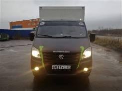 ГАЗ ГАЗель Next. Газель NEXT, 2 700куб. см., 1 500кг., 4x2